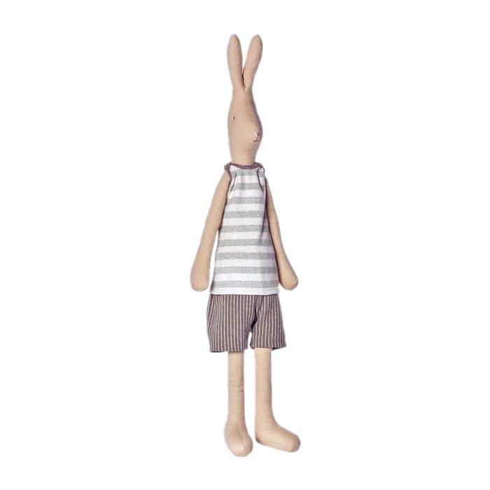 Mega Rabbit Maileg Boy (82 cms)