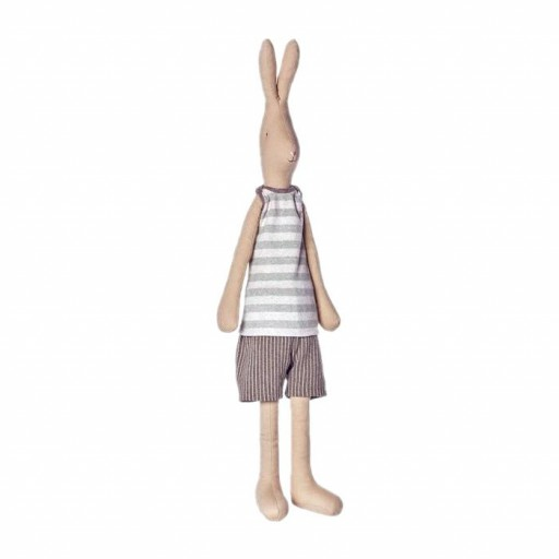Mega Rabbit Maileg Boy (82 cms)