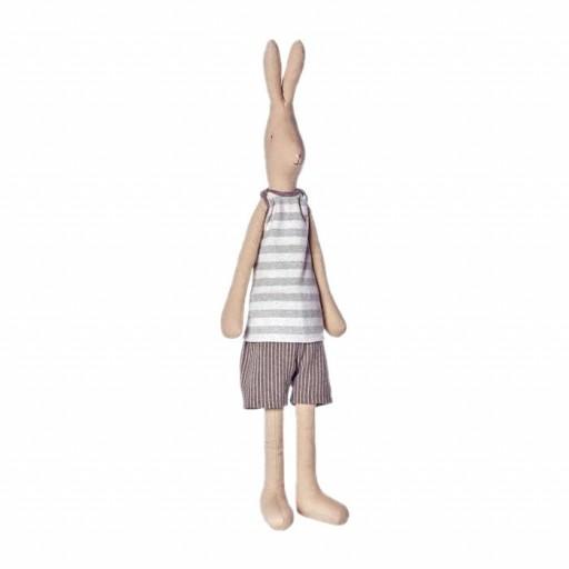 Mega Rabbit Maileg Boy (82 cms) [0]