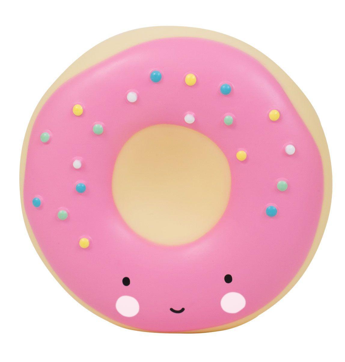 "Hucha ""Pink Donut"" de A Little Lovely Company"