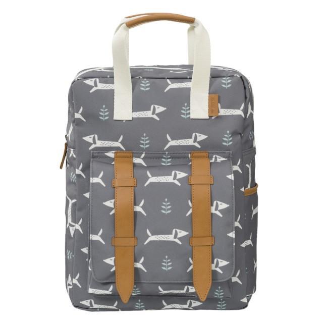 Mini mochila Fresk mod.  Perritos