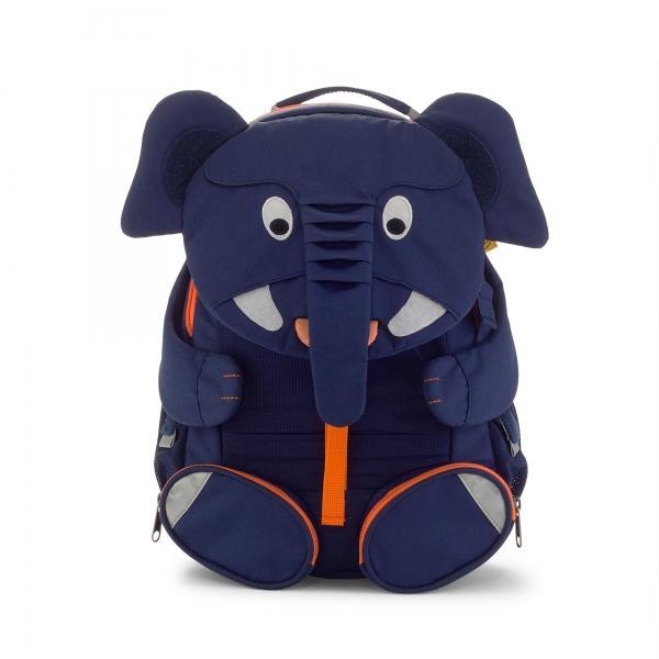 Mochila 3-5 años Affenzahn mod.  Elefante