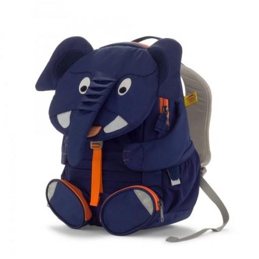 Mochila 3-5 años Affenzahn mod.  Elefante [2]