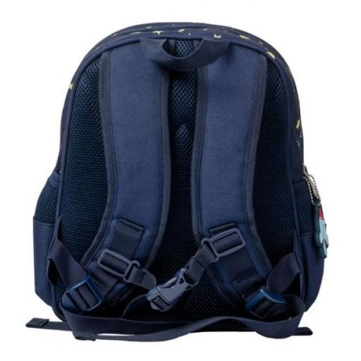 Mochila Space con bolsillo para frío 32cm [3]