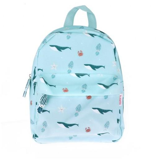 Mochila Infantil Ocean Personalizable