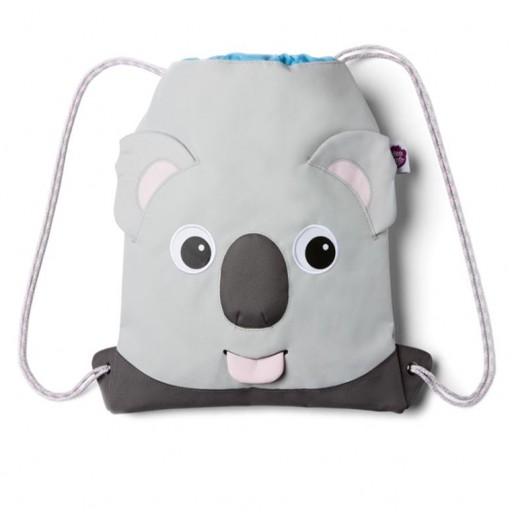 Mochila saco Affenzahn mod.  Koala
