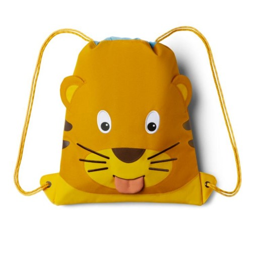 Mochila saco Affenzahn mod. Tigre