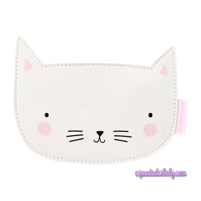 Monedero Little Lovely mod. Gato