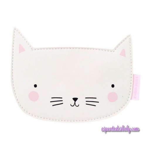 Monedero Little Lovely mod. Gato [0]