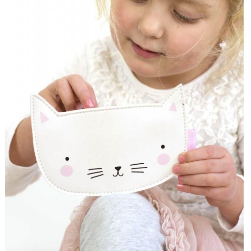 Monedero Little Lovely mod. Gato [2]