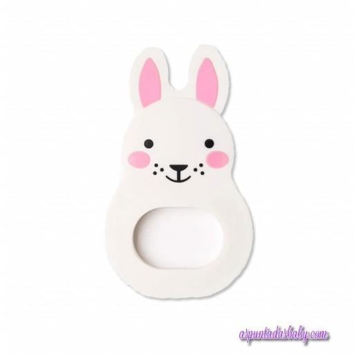 Mordedor Silicona Bo Bunny