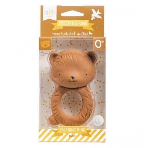 Mordedor oso [1]
