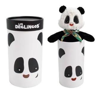 Muñeco Deglingos Simply Rototos Panda 23 cms [1]