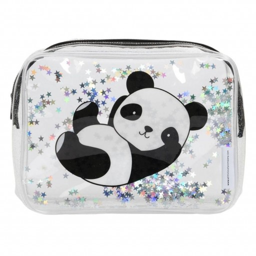 Neceser Glitter mod.  Panda
