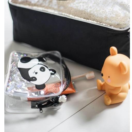 Neceser Glitter mod.  Panda [2]
