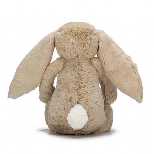 Peluche Jellycat mod. Bashful Beige Bunny Big [1]