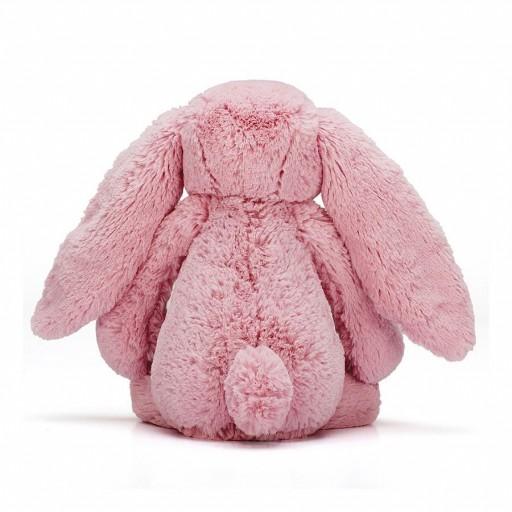 Peluche Jellycat mod. Bashful Pink Bunny 13 cms.  [1]