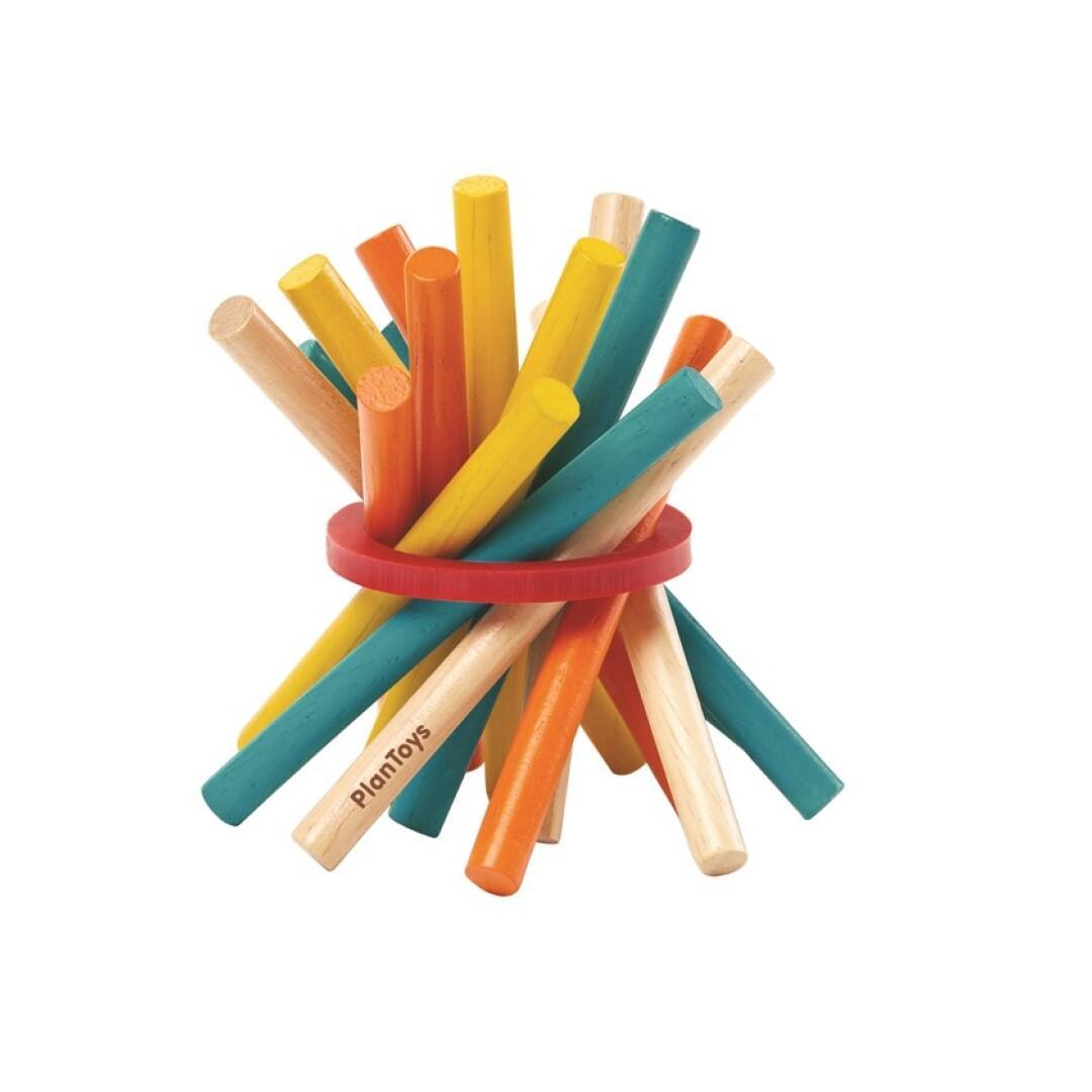 Pick up sticks Plantoys