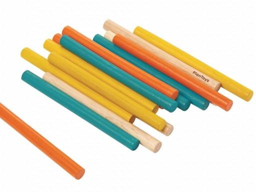 Pick up sticks Plantoys [1]
