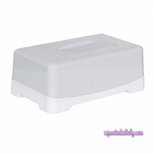 Porta Pañuelos Luma Light Grey [1]