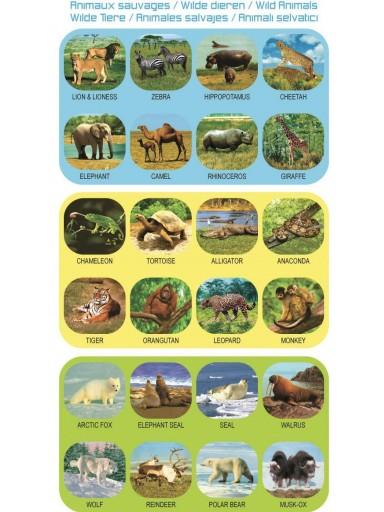 Proyector animales Geokids [3]