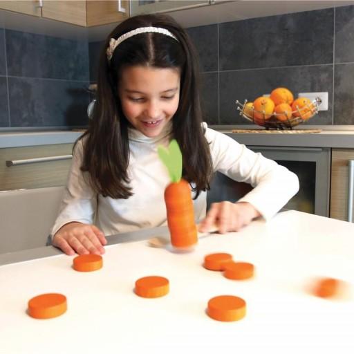 Rebana la zanahoria Milaniwood [2]