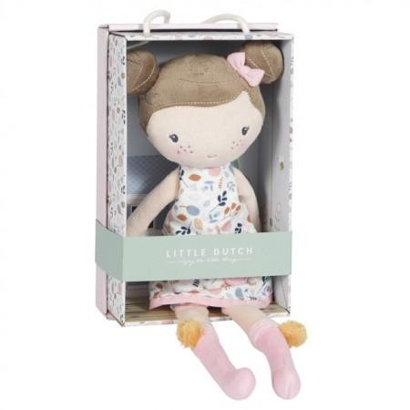Muñeca Rosa de Little Dutch - 35 Cms