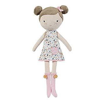 Muñeca Rosa de Little Dutch - 35 Cms [2]