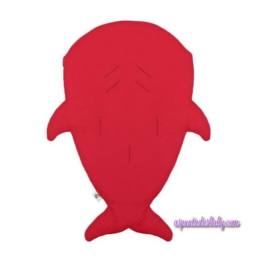 Saco Invierno Baby Bites color rojo mod. Pills [2]