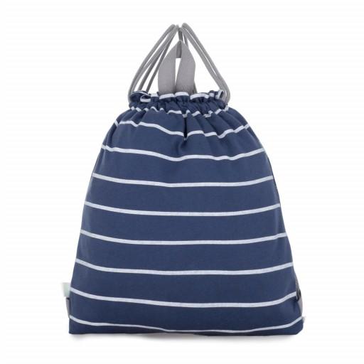 Bolsa Baby TOUS de guardería mod. SBear color marino. [0]