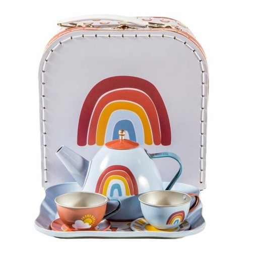 Set de té pure & nature Little Dutch