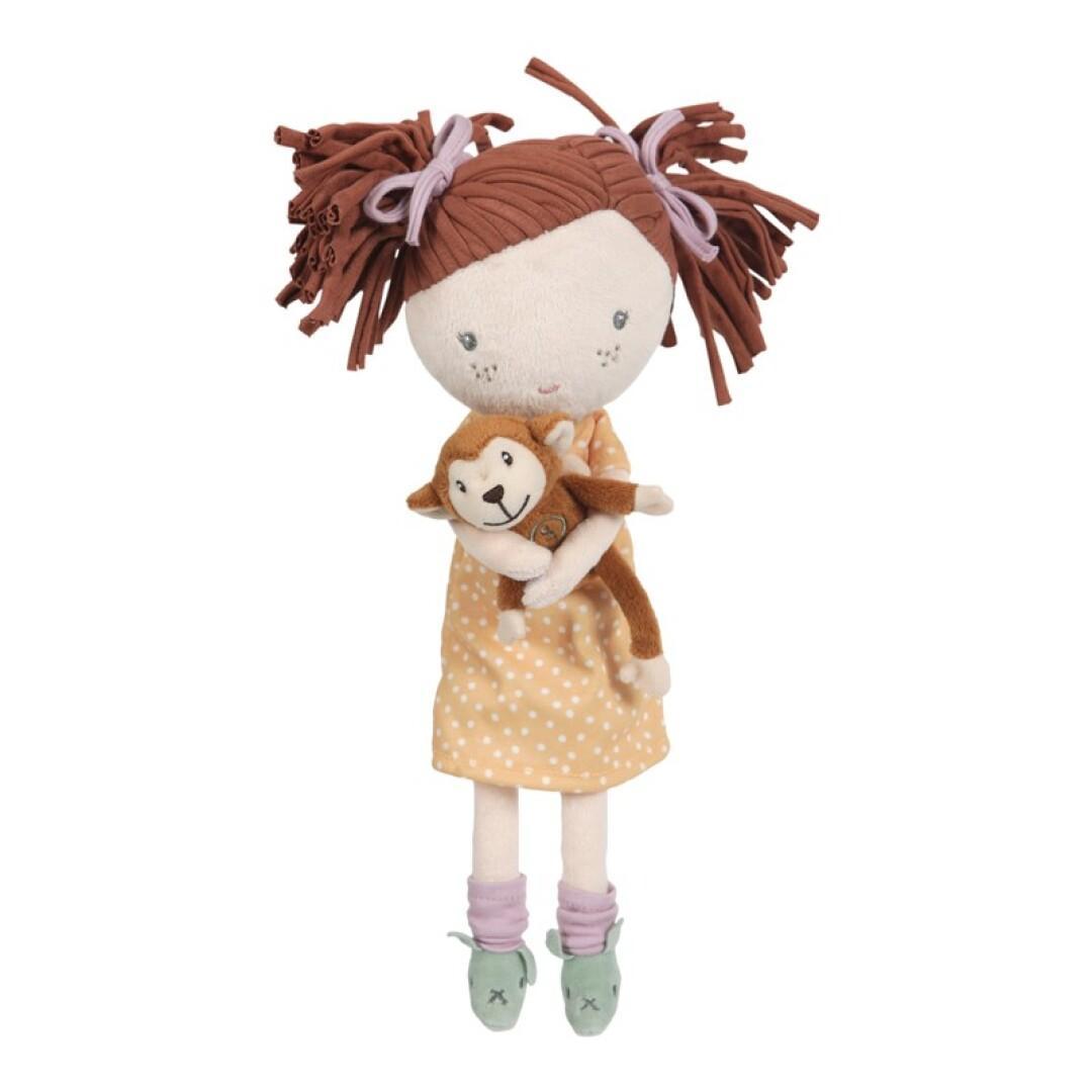 Sophia muñeca blandita Little Dutch
