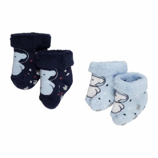 Set de calcetines oso moon Sweet Socks Celeste [0]