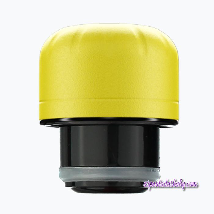Tapón amarillo neón Chilly´s (260 & 500 ml)