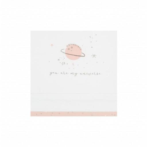 Tríptico Sabanitas Estampadas Jersey Planet Rosa BimbiCasual [0]