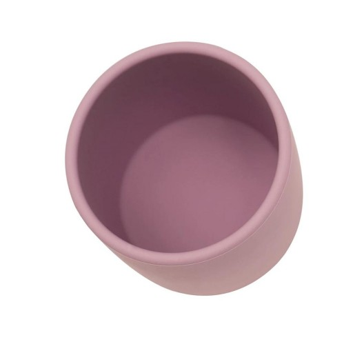 Vaso Silicona Rosa Empolvado [1]