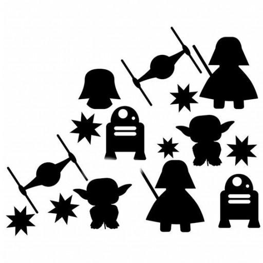 Vinilo Star Wars [1]