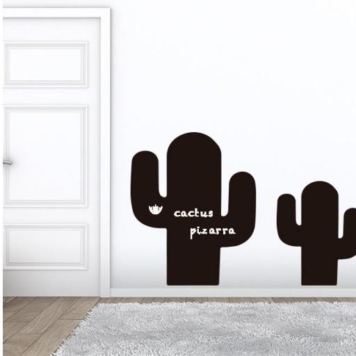Pizarra Cactus