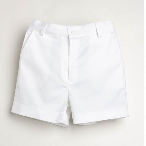 Pantalón Ancar loneta color blanco.  [0]