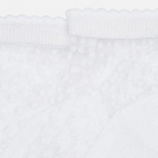 Set calcetines calados niña [1]
