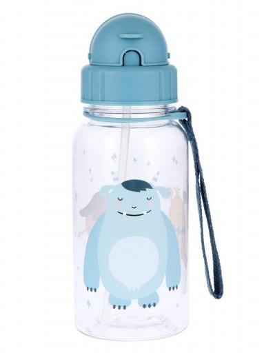 Botella Tritán Little Monsters