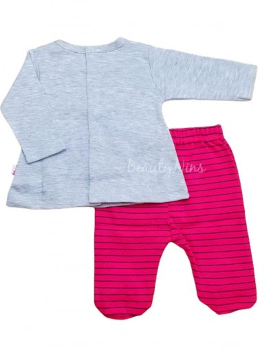Conjunto bebé BEST MOM EVER [1]