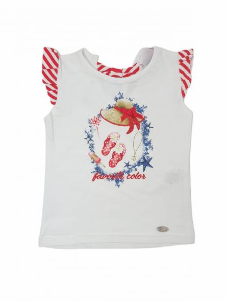 Camiseta bebé SWEET SUMMER [0]
