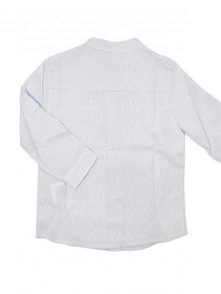 Camisa bebé BLUE STRIPES [1]