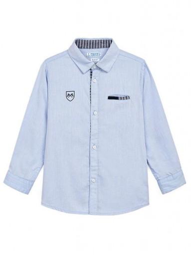 Camisa coderas niño SLIM [1]