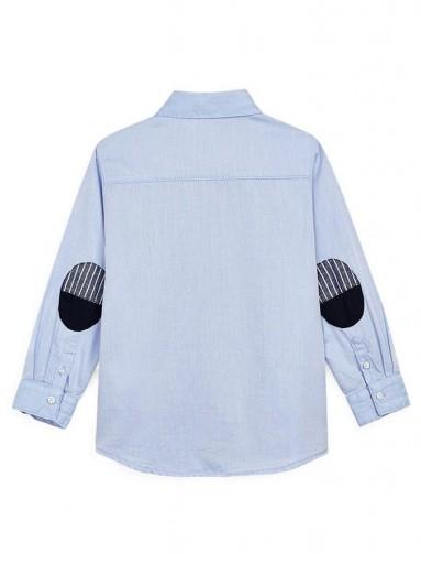 Camisa coderas niño SLIM [2]