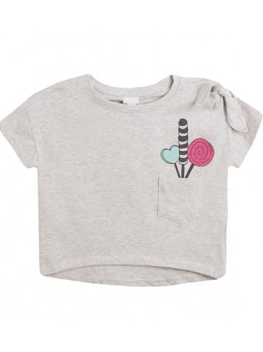 Camiseta niña SWEETS