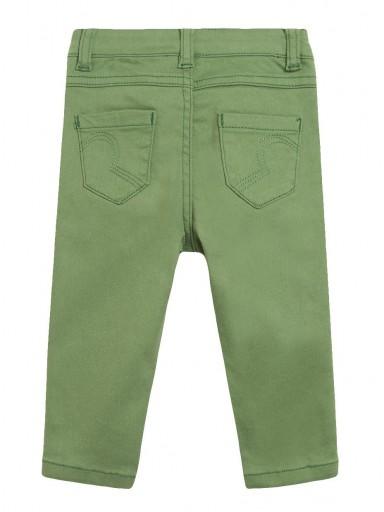 Pantalón bebé GREEN [1]