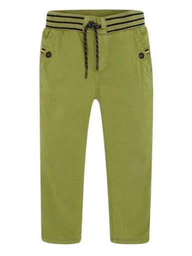 Pantalón niño GREEN SELVA [1]