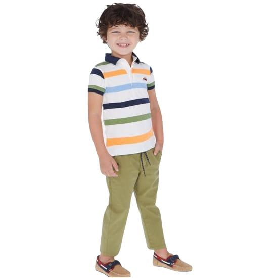 Pantalón niño GREEN SELVA